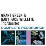 Trio/Quartet Complete Recordings