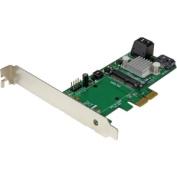 PCIe SATA Controller Card