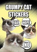 Grumpy Cat Stickers