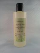 Natural First Organic Apple Cider Vinegar Finishing Rinse w/ Aloe Vera for Dry Hair 240ml