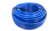 12 GA Gauge 15m Blue Audiopipe Car Audio Home Remote Primary Cable Wire