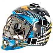 Franklin Sports NHL Pittsburgh Penguins Mini Goalie Mask
