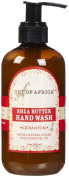 Out of Africa Geranium Body Lotion, 9 Fluid Ounce