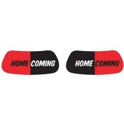 Red and Black Homecoming EyeBlacksTM