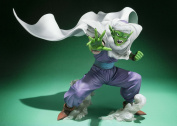 "Bandai Tamashii Nations FiguartsZERO Piccolo ""Dragon Ball Z"" Toy Figure"