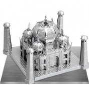 Fascinations Metal Earth 3D ICONX Laser Cut Model Taj Mahal