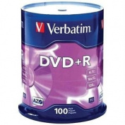 Verbatim 95098 4.7 Gb Dvd+rs