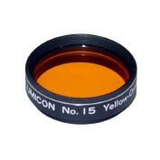 Lumicon Colour / Planetary filter #15 Yellow-Orange - 3.2cm # LF1025