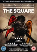 The Square [Region 2]