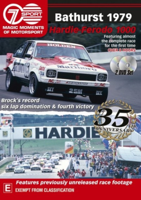Bathurst 1979: Hardie - Ferodo 1000 (35th Anniversary) (Magic Moments of Motorsport)