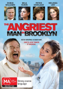 The Angriest Man in Brooklyn [Region 4]