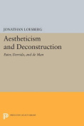 Aestheticism and Deconstruction