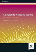 Complaints Handling Toolkit