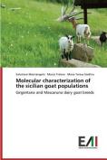 Molecular Characterization of the Sicilian Goat Populations