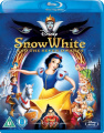 Snow White and the Seven Dwarfs  [Region B] [Blu-ray]