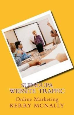 Supadupa Website Traffic: Online Marketing