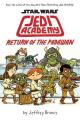 Return of the Padawan (Star Wars