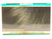 Optimum Amla Legend Miraculous Black Oil 40 Natural Dark Brown Colour