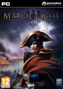 March of the Eagles PC DVD Game