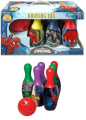 "New Marvels Indoor Bowling Toy for Kids ""The Amazing Spiderman Bowling Set """