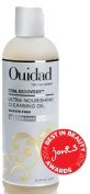 Quidad Ultra Nourishing Cleansing Oil
