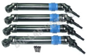 NEW Traxxas Revo 3.3 DRIVESHAFTS Half Shaft Axle Drive #5309