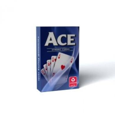 Ace Strong Cards - 500's Playing Cards - Cartamundi