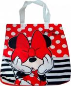 Minnie Mouse Medium Shopper Bag