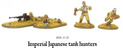 Bolt Action - Imperial Japanese Army Tank Hunters