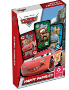 Disney Cars Happy Families 10.00.23.924