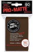 Pro Matte Small Light Brown DPD Multi-Coloured