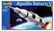 Apollo Saturn V - 1:144 Scale