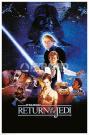 Star Wars Return Of The Jedi - Maxi - 61 x 91.5cm