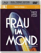 Frau Im Mond [Region B] [Blu-ray]