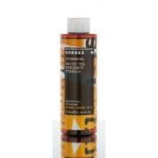 Korres White Tea, Bergamot and Freesia Shower Gel 250ml by Korres BEAUTY