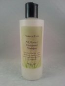 """Natural First Hypoallergenic """"All Natural"""" Shampoo -Fragrance, Chemical, Sls, and Paraben Free"""