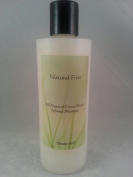 """Natural First Citrus Infused """"All Natural"""" Shampoo - Chemical, Sls, and Paraben Free"""