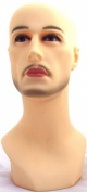 Giell Male Mannequin Head