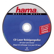 Hama CD Laser Cleaning Disc