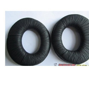Black Replacement Earpads Ear Pads Cushions Compatible For SONY MDR-RF970R MDR-RF-925R