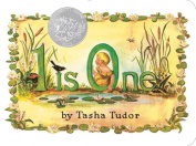 1 Is One (Classic Board Books) [Board book]