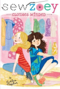 Clothes Minded (Sew Zoey)