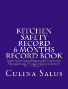 Kitchen Safety Record