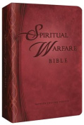 Spiritual Warfare Bible-Mev