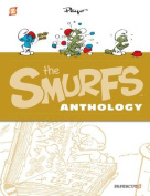 The Smurfs Anthology: No. 4