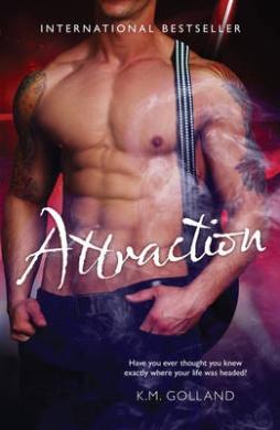 ATTRACTION (HMB SpecialS B Format)
