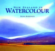 New Zealand in Watercolour