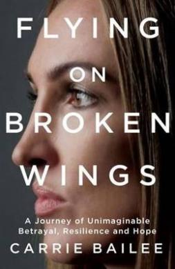 Flying on Broken Wings