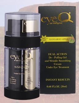 EyeQ Eye Cream
