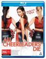 All Cheerleaders Die [Region B] [Blu-ray]